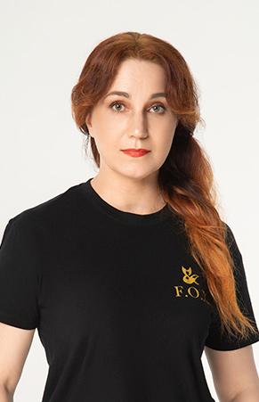 Ефанова Юлия