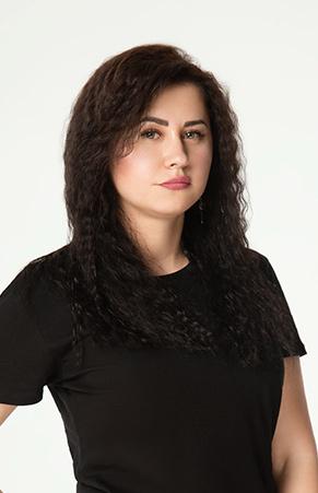 Гупало Людмила