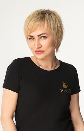 Погорєлова Ольга