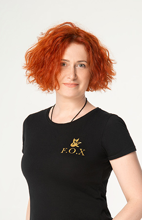 Галина Ямницкая